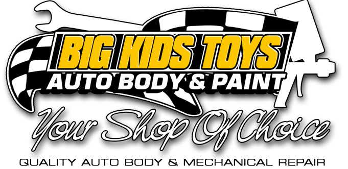 Auto Body Shop Clovis ,CA